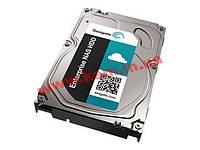 "Жесткий диск Seagate Enterprise NAS 3.5""/ 5Tb/ 7200RPM/ 128MB/ SATA 6Gb/ s (ST5000VN0001)"