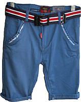 Джинсовые шорты подросток, фото 1
