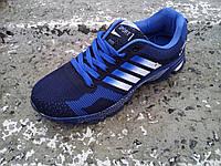Кроссовки мужские Bayota - Adidas сетка 40 -45 р-р