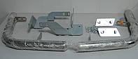 Защита заднего бампера (углы) на Renault Trafic / Opel Vivaro 2001->  —  Турция