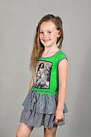 Детское платье фея
