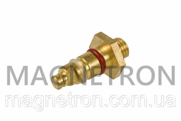 Клапан крана подачи воды/пара для кофеварок DeLonghi 7313281449, фото 2