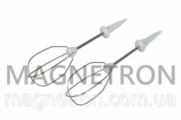 Венчики (2шт) для взбивания к миксерам Bosch 643667, фото 2