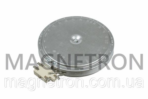 Конфорка для стеклокерамических поверхностей Electrolux D=180mm 1800W 3740636216, фото 2