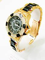 Стильные женские часы Chanel