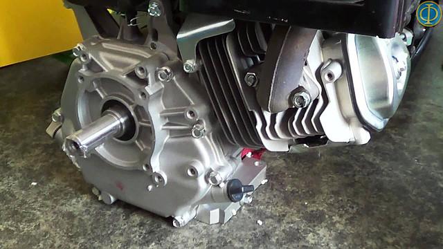Бензиновый двигатель Weima WM 188F фото 7