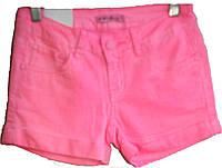 Джинсовые шорты женские, фото 1