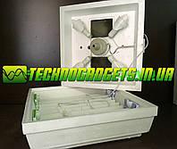 Инкубатор Квочка МИ-30-1-Э-С (ламповый) механический переворот цифровой