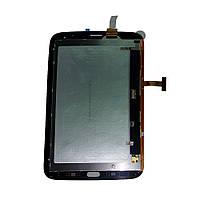 Дисплей для Samsung N5100 Galaxy Note 8.0/N5110 + touchscreen, чёрный, (версия 3G), оригинал (Китай)