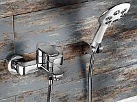 Смеситель для ванны Kapadokya VENEZIA