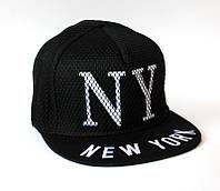 Кепка New York NY Snapback