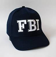 Кепка FBI синяя