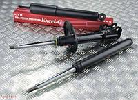 Амортизатор передней подвески газомасляный ВАЗ 2123 KYB Excel-G 344441 (каяба эксэль джи)