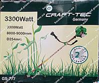 Бензокоса CRAFT-TEK 3300 Watt