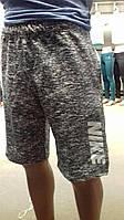 Мужские шорты NIKE  трикотаж   М103