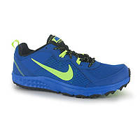 Кроссовки Nike Wild Mens Trail Running Shoes