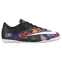 Футзалки детские Nike Mercurial Victory V IC CR7 JR (684851-018)