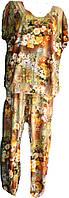 Женский костюм батал, фото 1