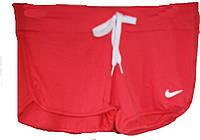 Женские шорты полубатал