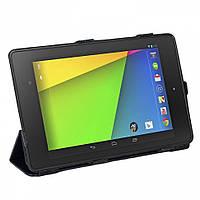 Чехол книжка Stenk Evolution для Asus Google Nexus 7 2013 черный