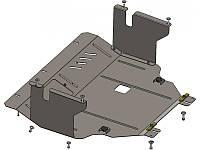 Защита двигателя Renault Trafic2001 г. 2,5 Дизель