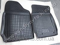 Передние коврики  BYD  F3 (МКПП) (Автогум AVTO-GUMM)