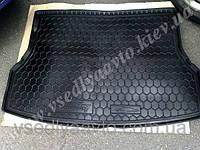 Коврики в багажник Geely Emgrand X7 2013 г. Avto-gumm