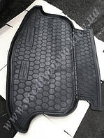 Коврик в багажник на GEELY Emgrand хетчбэк (Автогум AVTO-GUMM)