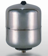 Гидроаккумулятор Aquapress AFC-24SS из нержавеющей стали