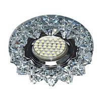 Встраиваемый светильник CD2542 с LED подсветкой 27968 (4571)