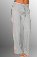 Теплые спортивные штаны Унисекс (Серый)