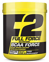 Всаа F2 Full Force Nutrition BCAA Force 350 g