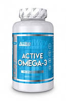Омега 3 ActiWay Nutrition Activ Omega-3 120 gelcaps