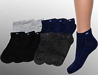 Набор мужских носков (12 пар) (Разноцветные)