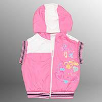 Детский кофта (Розовый)