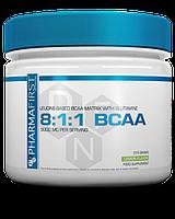 Всаа Pharma First Nutrition BCAA 8:1:1 315 g