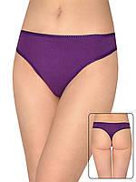 Женские трусы стринги (Фиолетовый)