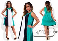 Платье ,модель № X4399 купить оптом в Одессе