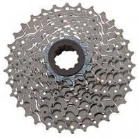 Кассета велосипеда - Shimano CS-HG50-9 Deore-9 скоростей