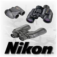 Бинокль Nikon Action VII EX 16x5 WP арт BAA665AA