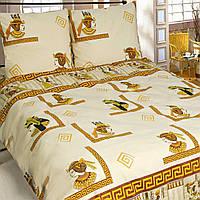 Комплект постельного белья ТЕП (Бежевый)
