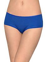 Женские трусы мини шорты (Синий)