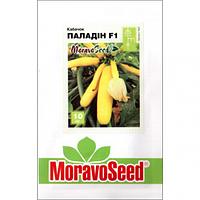 Семена кабачка Паладин F1 1 кг Moravoseed