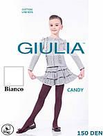 Детские колготки 150DEN ( Bianco (Белый))