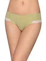 Женские трусы мини шорты (Зеленый)
