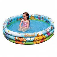 Детский надувной бассейн Intex «Винни Пух»