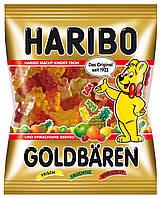 Желейные конфеты мишки Haribo Goldbaren 200 г