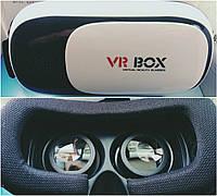3D очки VR Box 2.0. Мир виртуальной реальности.
