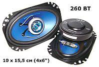 Автомобильные колонки акустика BOSCHMANN G-4632S