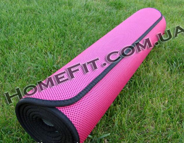 Коврик для занятий фитнесом